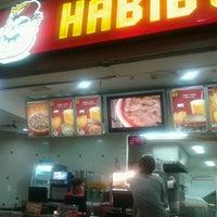 Photo taken at Habib's by Ana K. on 9/24/2012
