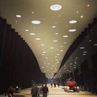 Photo prise au Expoforum par Alexey le10/4/2014