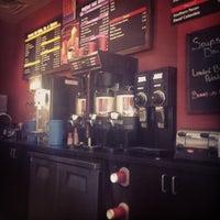 Photo taken at PJ's Coffee by Scott C. on 3/16/2013