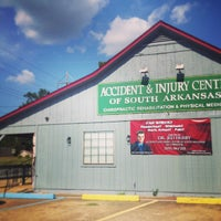 Accident And Injury Center Of South Arkansas