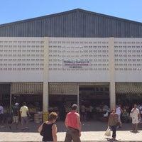 Foto scattata a Mercado Municipal da Luciano V. il 10/10/2015
