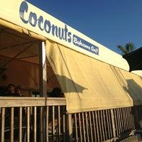 1/3/2013 tarihinde Kingsley O.ziyaretçi tarafından Coconuts Bahama Grill'de çekilen fotoğraf