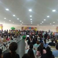Photo taken at IAM - Instituto Adventista de Manaus by Elaine C. on 5/26/2013