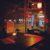 1/9/2015にLeland B.がSushi Westで撮った写真