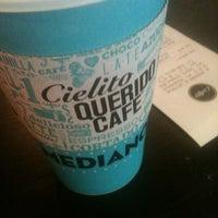 Photo taken at Cielito Querido Café by Juan Carlos G. on 7/20/2013