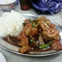 Photo taken at Yuen Yuen Restaurant by James K. on 12/29/2012