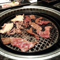 Photo prise au Gyu-Kaku Japanese BBQ par James K. le1/20/2013