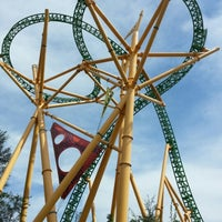 ... Photo Taken At Busch Gardens Tampa Bay By Gleidson M. On 9/24/ ...