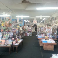 Photo taken at Meltdown Comics and Collectibles by Robert B. on 11/28/2012