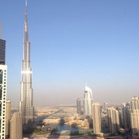 Photo taken at Dubai by Rami K. on 9/24/2013