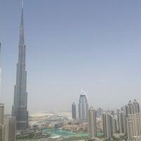 Photo taken at Dubai by Rami K. on 7/19/2013
