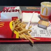 Photo taken at McDonald's by Иван Д. on 8/3/2017