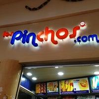Photo taken at Pinchos by Juan Carlos O. on 10/4/2012