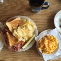 Photo taken at Uncle Bucks Restaurant & Bar by Hannah R. on 8/3/2015
