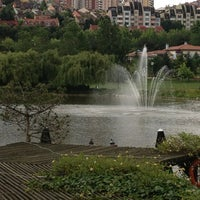 6/2/2013 tarihinde sibelziyaretçi tarafından Bahçeşehir Park Gölet'de çekilen fotoğraf