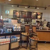 Photo taken at Starbucks by Blanca on 6/21/2015