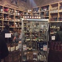 Photo taken at The Whisky Exchange by Bamdad D. on 11/21/2015