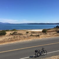 Photo taken at San Juan Island National Historical Park by Andrew R. on 8/25/2016