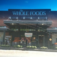 Photo taken at Whole Foods Market by tida n. on 9/20/2013