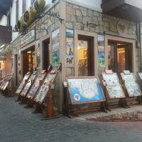 Das Foto wurde bei Xanthos Travel von Sefer S. am 9/14/2013 aufgenommen