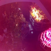 Photo taken at Lounge & Bar suite by S. Y. on 10/6/2012