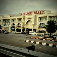 Photo taken at Village Mall by MH R. on 4/11/2013