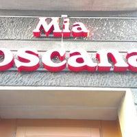 Das Foto wurde bei Mia Toscana von Vladimir K. am 12/30/2012 aufgenommen