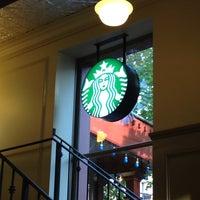 Photo taken at Starbucks by Nim Nimm on 4/27/2013