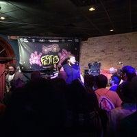 Photo taken at Rockeys Dueling Piano Bar by David C. on 11/1/2014