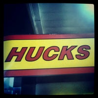 Photo taken at Hucks Travel Center by Johnny T. on 9/14/2012