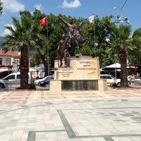 Photo taken at Zeytinli Belediyesi by Can K. on 7/19/2013