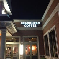 Photo taken at Starbucks by Anton B. on 9/26/2012