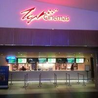 Photo taken at TGV Cinemas by hk C. on 9/21/2012