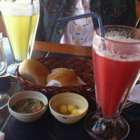 9/21/2012에 Claudio C.님이 Restaurante Doña Elsa에서 찍은 사진