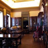 Photo taken at Palácio da Bolsa by Jacobo S. on 3/27/2013