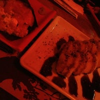 Foto tirada no(a) Goen Temaki Lounge por Bru P. em 2/17/2013