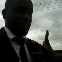 Photo taken at KICC Maryland Lagos by Marvel E. on 9/16/2012