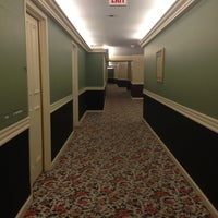 Photo taken at The Adolphus by Kourtney B. on 10/7/2012