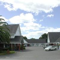 Photo taken at Asure Palm Court Rotorua by Asure Palm Court Rotorua on 8/23/2017