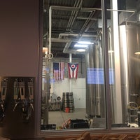 Photo taken at Sibling Revelry Brewing by Julio C. on 10/24/2017