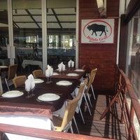 Photo taken at Bufalo Grill by Achim M. on 9/13/2016
