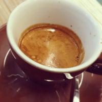 Das Foto wurde bei Buna Kaffeeladen von Achim M. am 3/20/2013 aufgenommen