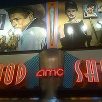 Photo taken at AMC West Shore 14 by Carlos A. on 7/26/2013