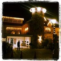 Foto tomada en Castillo De La Fantasia Gran Hotel por Rafael I. el 11/25/2012