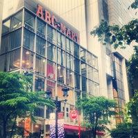 5/6/2013にmasa t.がABC-MART 銀座店で撮った写真