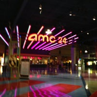 Photo taken at AMC Concord Mills 24 by John S. on 10/18/2012