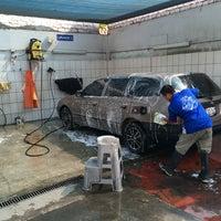 Photo taken at Dextro Garage by cevare on 3/22/2014