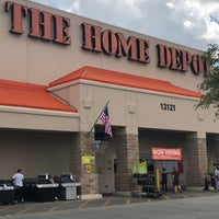 Photo taken at The Home Depot by Juan F. on 4/10/2017