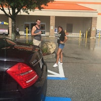 Photo taken at The Home Depot by Juan F. on 8/5/2016