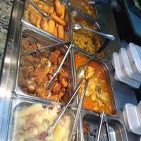 Photo taken at Tu Casa Restaurant by Juan F. on 8/2/2013
